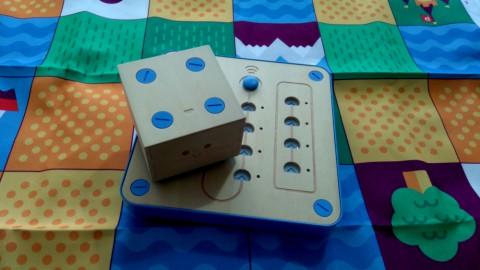 Nuestro primer Robot
