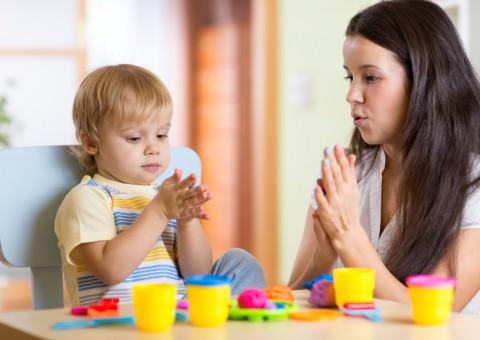 ¿Qué aprenden los/as niños/as en las Escuelas Infantiles de Primer Ciclo?