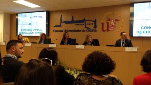 VII Congreso Mundial de Educación Infantil