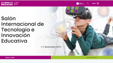 Salón Internacional de Tecnología e innovación Educativa