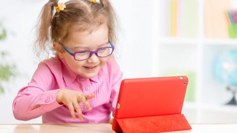 Proyecto TIC SCA Jándalo Desarrollo de las Tecnologías de la Información y la Comunicación en Educación Infantil de Primer Ciclo