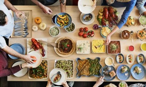 Charlas sobre Nutrición en Jándalo