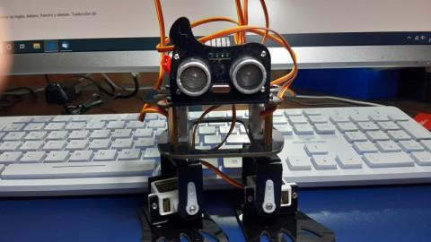 Sloth Robots, experimentando en la educación